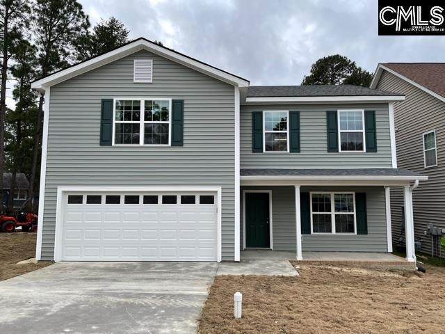 350 Patrick Drive, Columbia, SC 29223 (MLS #508584) :: Loveless & Yarborough Real Estate