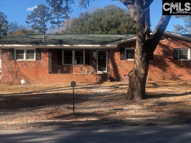 1900 Bay, Cayce, SC 29033 (MLS #508635) :: EXIT Real Estate Consultants