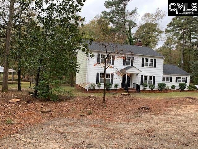 832 Sandfield, Blythewood, SC 29016 (MLS #509148) :: Home Advantage Realty, LLC