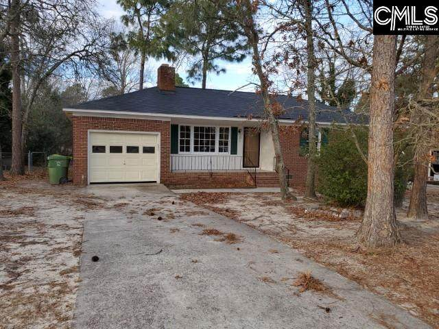 331 Westridge, Elgin, SC 29045 (MLS #509456) :: EXIT Real Estate Consultants