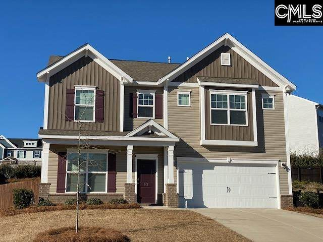 511 Amberwaves Court, Lexington, SC 29073 (MLS #509474) :: The Neighborhood Company at Keller Williams Palmetto