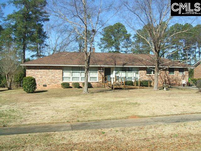 714 Arrowwood Road, Columbia, SC 29210 (MLS #509543) :: Fabulous Aiken Homes