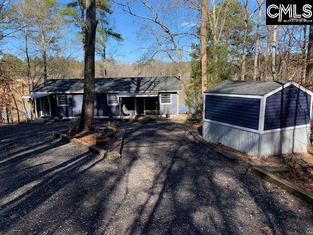 169 Westshore Drive, Ridgeway, SC 29130 (MLS #509572) :: EXIT Real Estate Consultants