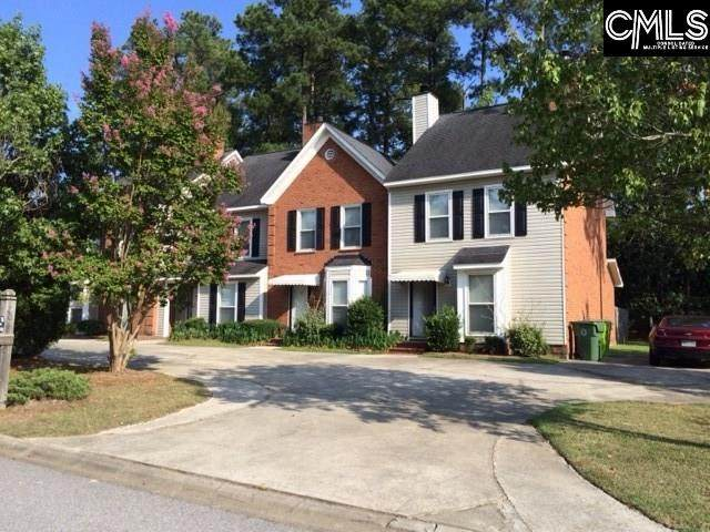19-D Manor View Court, Columbia, SC 29212 (MLS #509665) :: The Latimore Group