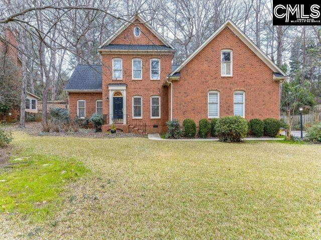1047 Lofty Pine Drive, Columbia, SC 29212 (MLS #509845) :: EXIT Real Estate Consultants