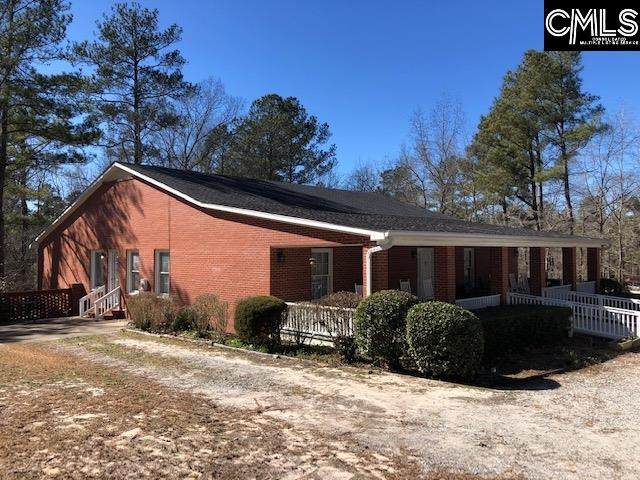2315 Moultrie Road, Camden, SC 29020 (MLS #510519) :: Resource Realty Group
