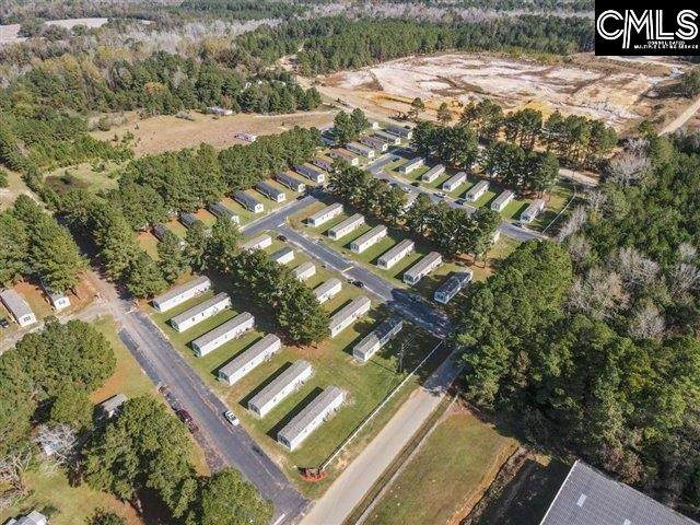 1700 Florence Ave, Dillon, SC 29536 (MLS #510535) :: EXIT Real Estate Consultants