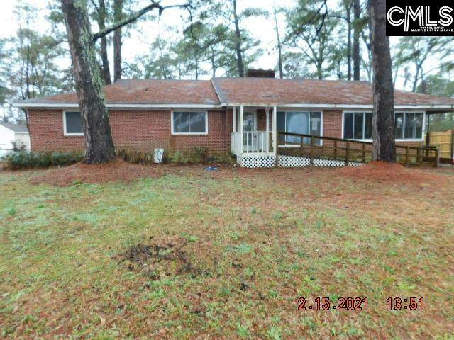 501 Skyland Drive, Columbia, SC 29210 (MLS #511047) :: EXIT Real Estate Consultants