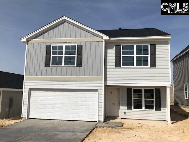 212 Windfall Road 99, Blythewood, SC 29016 (MLS #511404) :: Resource Realty Group