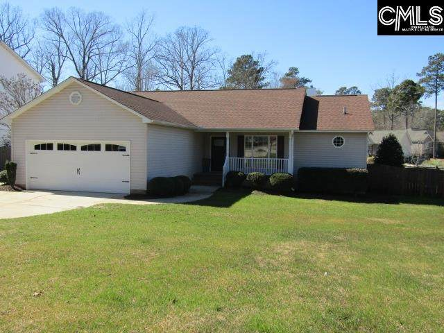720 Murrary Lindler Road, Chapin, SC 29036 (MLS #511407) :: NextHome Specialists