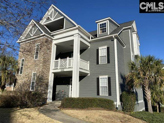 155 Breezes Drive 28 A, Lexington, SC 29072 (MLS #511504) :: Resource Realty Group