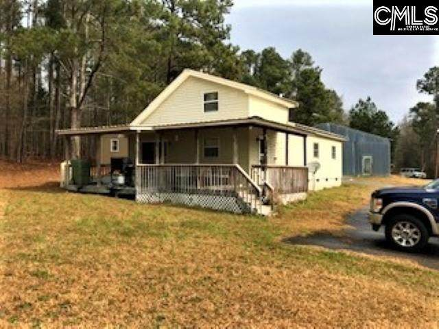 1971 Cedar Grove Road, Leesville, SC 29070 (MLS #511922) :: The Olivia Cooley Group at Keller Williams Realty