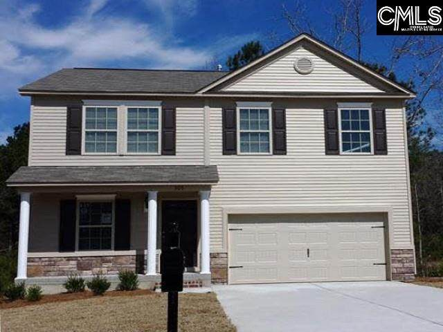 305 Vermillion Drive, Columbia, SC 29209 (MLS #511933) :: Gaymon Realty Group
