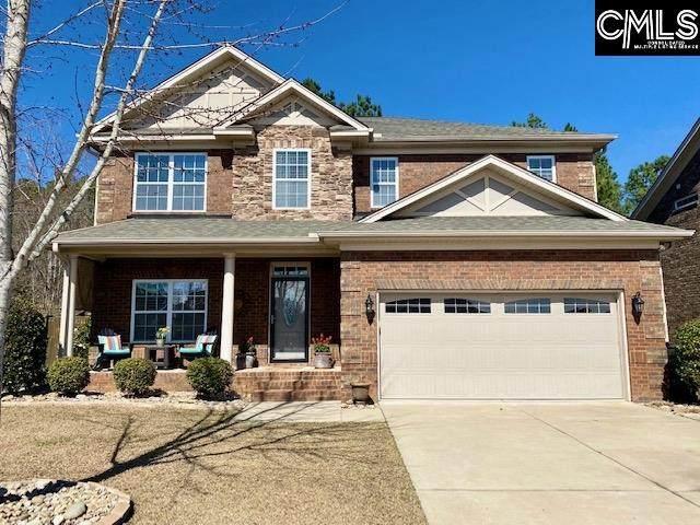 294 Woodmill Circle, Lexington, SC 29072 (MLS #512070) :: Home Advantage Realty, LLC