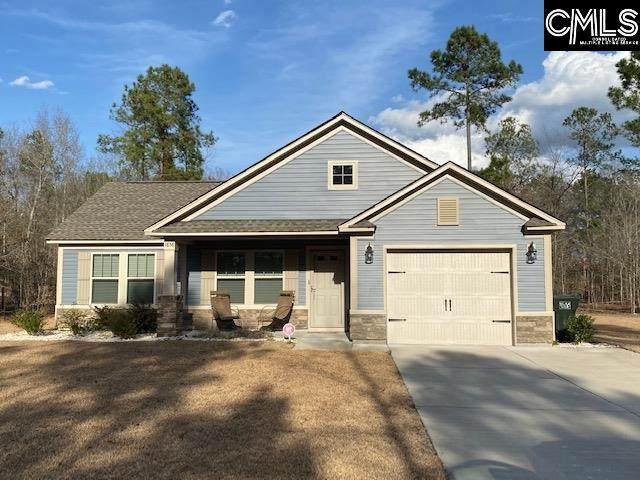 1858 Rowe Street, Camden, SC 29020 (MLS #512124) :: The Latimore Group