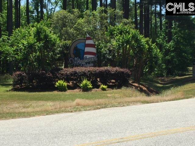36 Nautical Drive #3, Camden, SC 29020 (MLS #512749) :: EXIT Real Estate Consultants