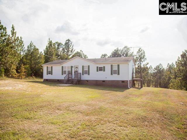 659 Boy Scout Road, Gaston, SC 29053 (MLS #513221) :: NextHome Specialists