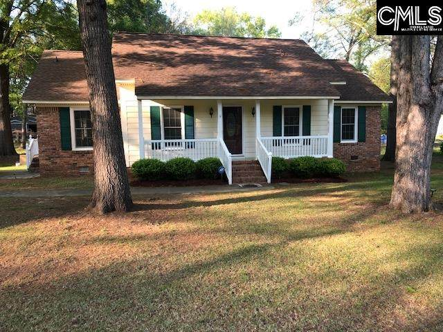 254 Andover Circle, Irmo, SC 29063 (MLS #514741) :: EXIT Real Estate Consultants