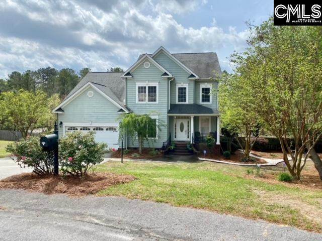 213 Caledonia Court, Lugoff, SC 29078 (MLS #514804) :: Home Advantage Realty, LLC