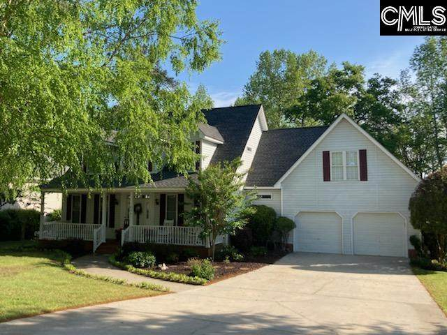 331 Annapolis Road, Lexington, SC 29072 (MLS #514935) :: The Olivia Cooley Group at Keller Williams Realty