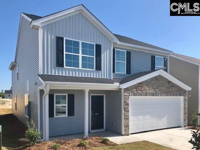 221 Windfall Road 117, Blythewood, SC 29016 (MLS #516297) :: Home Advantage Realty, LLC