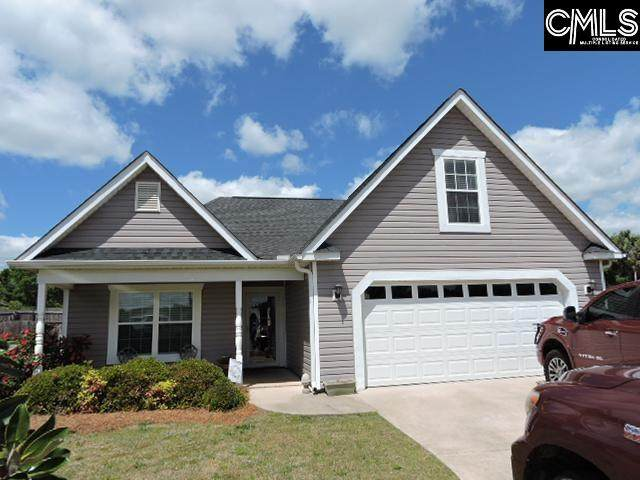 106 Burgundy Court, Batesburg, SC 29006 (MLS #516359) :: Metro Realty Group