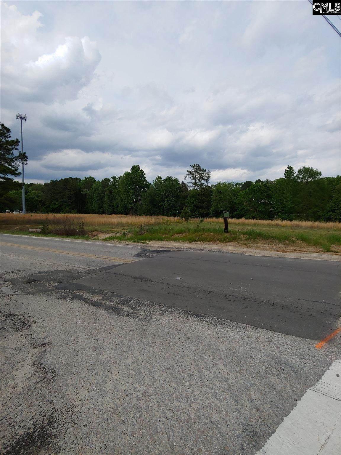 0 Jessamine Road - Photo 1