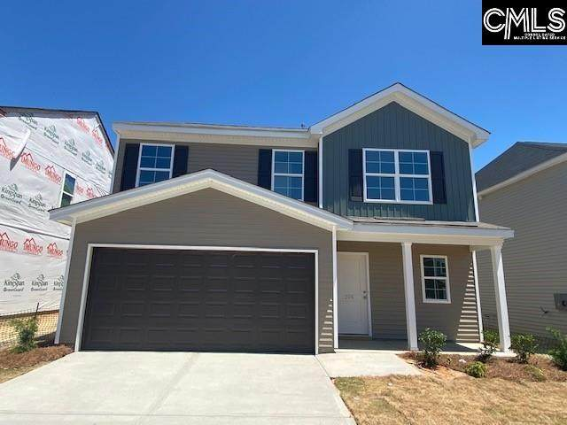 206 Windfall Road 97, Blythewood, SC 29016 (MLS #517090) :: The Olivia Cooley Group at Keller Williams Realty