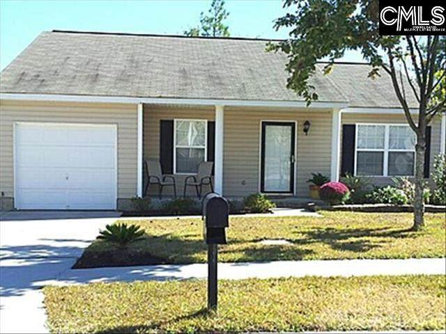 733 Elderberry Lane, Columbia, SC 29229 (MLS #517103) :: EXIT Real Estate Consultants