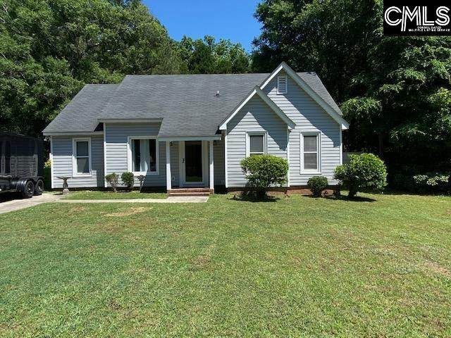 354 Wharfsdale Road, Irmo, SC 29063 (MLS #517105) :: EXIT Real Estate Consultants