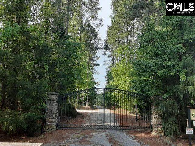 Lot 8 / Tbd Creekside Lane, Ridgeway, SC 29130 (MLS #517205) :: Home Advantage Realty, LLC