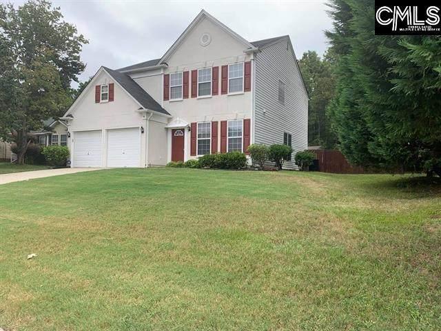 360 Cobbleview Drive, Lexington, SC 29072 (MLS #517241) :: EXIT Real Estate Consultants