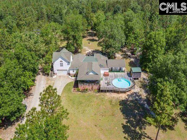 860 Tindal Road, Pelion, SC 29123 (MLS #517256) :: The Shumpert Group