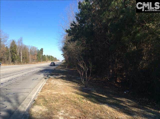 0 Highway 302 Highway - Photo 1
