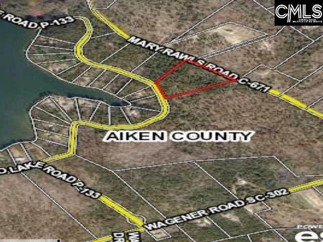 TBD Edisto Lake Road Lot 104 Lot 104, Wagener, SC 29164 (MLS #517737) :: Metro Realty Group