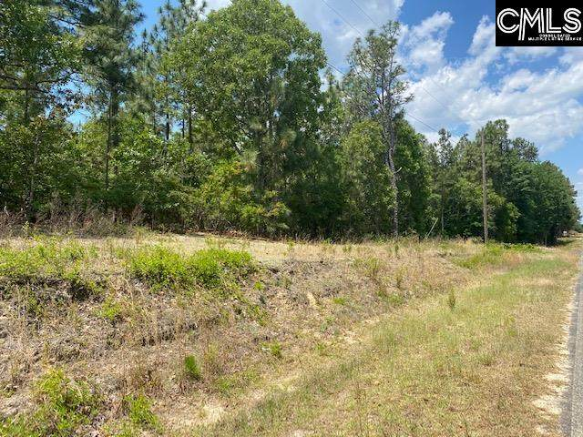 0 Morris Road, Aiken, SC 29805 (MLS #518641) :: Yip Premier Real Estate LLC