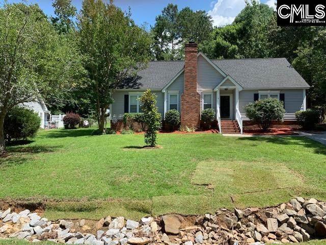 509 Coldstream Drive, Columbia, SC 29212 (MLS #519462) :: Yip Premier Real Estate LLC