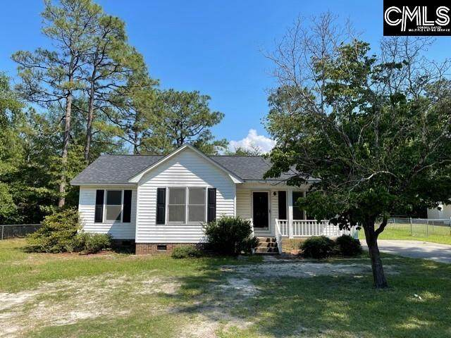 1251 Woodland Drive, Lugoff, SC 29078 (MLS #519651) :: The Meade Team