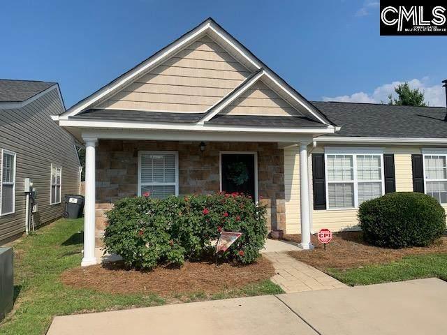 227 Dawsons Park Drive, Lexington, SC 29072 (MLS #519700) :: EXIT Real Estate Consultants