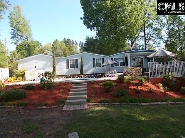 187 Dutchman Lane, Winnsboro, SC 29180 (MLS #520952) :: The Olivia Cooley Group at Keller Williams Realty