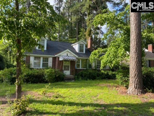 3022 Exmoor Road, Columbia, SC 29204 (MLS #521480) :: The Olivia Cooley Group at Keller Williams Realty