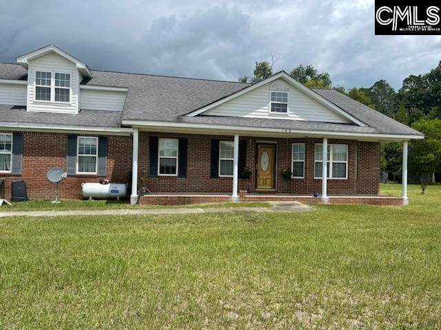 146 Golden Jubilee, Gilbert, SC 29054 (MLS #522273) :: The Olivia Cooley Group at Keller Williams Realty