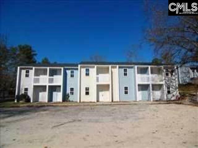 308 Percival Road, Columbia, SC 29206 (MLS #522729) :: Loveless & Yarborough Real Estate