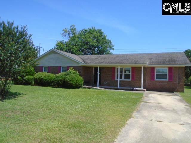 130 Hope Court, Sumter, SC 29154 (MLS #522738) :: Loveless & Yarborough Real Estate
