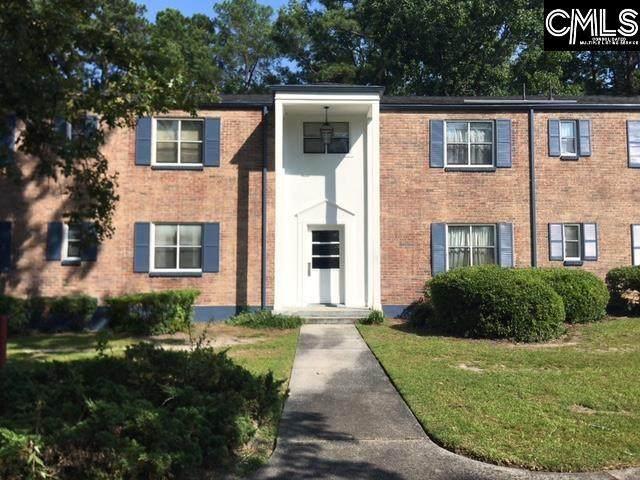 4600 Ft Jackson Boulevard 172, Columbia, SC 29209 (MLS #522830) :: The Neighborhood Company at Keller Williams Palmetto