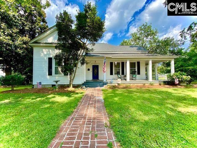 1210 Hunt Street, Newberry, SC 29108 (MLS #522859) :: Home Advantage Realty, LLC
