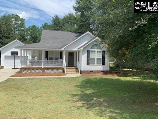 30 Heatherwood Drive, Lugoff, SC 29078 (MLS #523416) :: Disharoon Homes