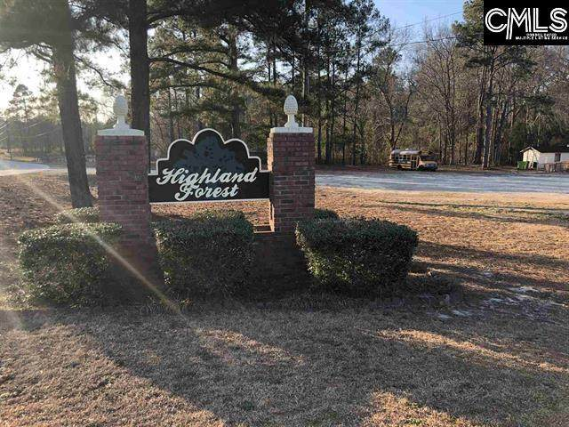 301 S Highland Forest Drive, Columbia, SC 29203 (MLS #524267) :: Yip Premier Real Estate LLC