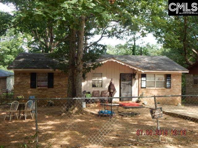 824 Old Oak Drive, Columbia, SC 29203 (MLS #524577) :: Gaymon Realty Group