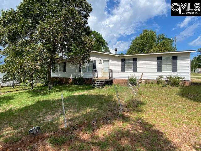 752 Woodtrail Drive, Gaston, SC 29053 (MLS #524695) :: Resource Realty Group